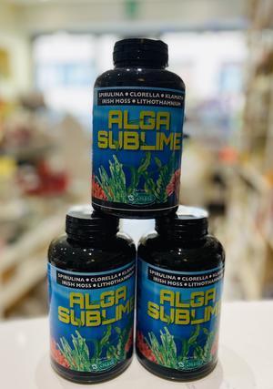 Alghe mix