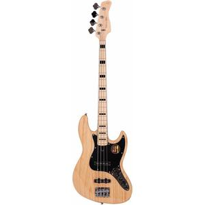 Marcus Miller - V7 VINTAGE SWAMP ASH-4 (2ND GEN) NAT NATURAL