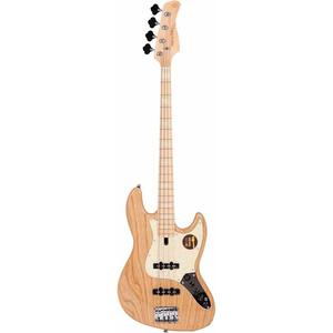 Marcus Miller - V7 SWAMP ASH-4 (2ND GEN) NAT NATURAL