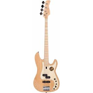 Marcus Miller - P7 SWAMP ASH-4 (2ND GEN) NAT NATURAL