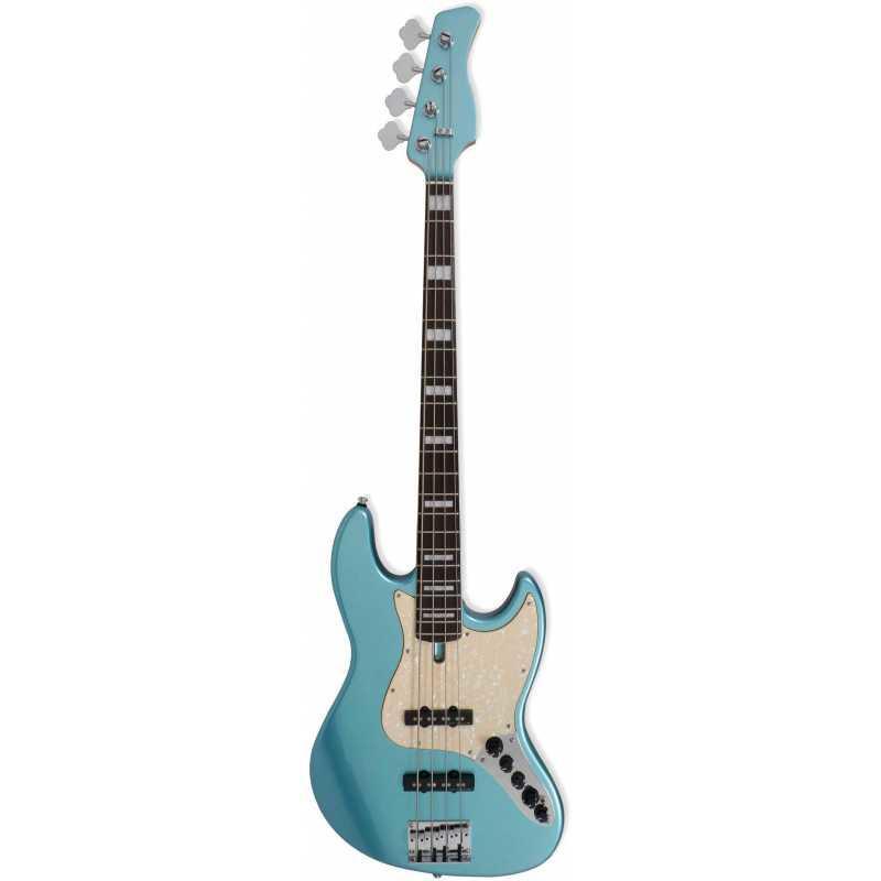 Marcus Miller - V7 ALDER-4 (2ND GEN) LAKE PLACID BLUE