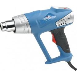 Pistola Termica Dunker 93807 mod.WP 2000 2000W 80/600°C 480 lt/min