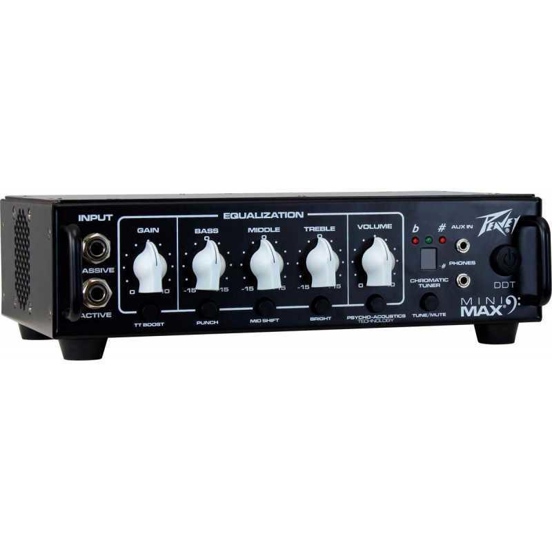 Peavey - MINIMAX™ 500