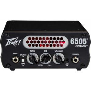 Peavey - 6505® PIRANHA™ HEAD