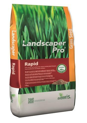 Seme Prato Landscaper Rapid Disponibile nei Formati 1-5-10-20 Kg