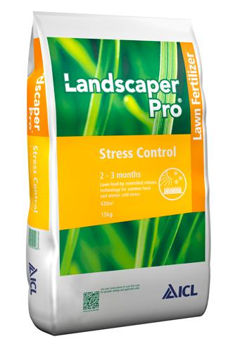 Concime Landscaper Antistress CRF 15.00.25 Disponibile nei Formati 5-15 Kg