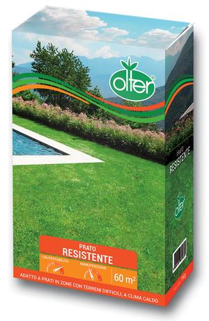 Prato Resistente Olter Disponibile nei formati da 1000 - 5000 GR