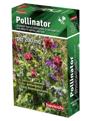 Prato - Pollinator Speciale per Api Miscuglio da 800 gr