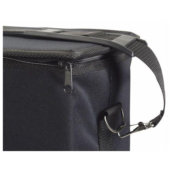 "DAP RACK BAG 19"" 4U"