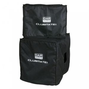 DAP - PROTECTIVE COVER-SET FOR CLUBMATE I