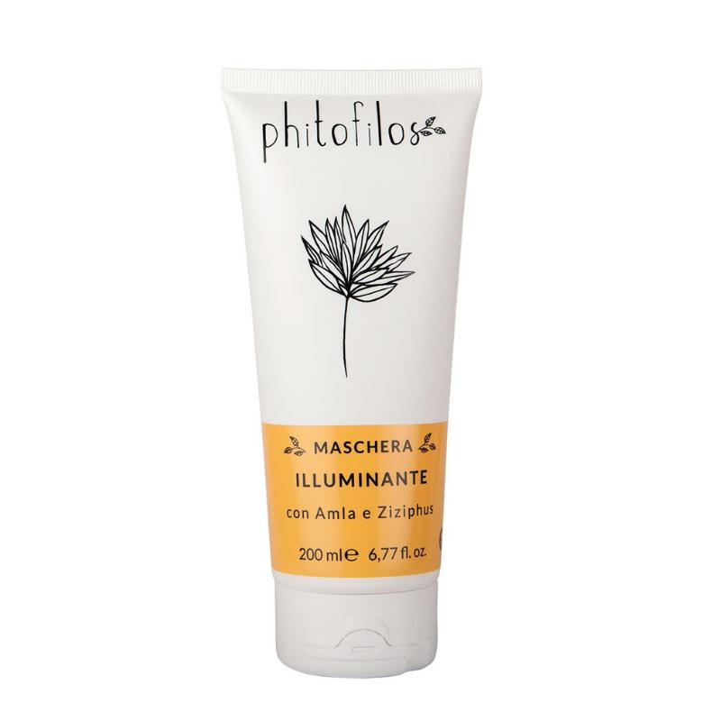 Phitofilos - Maschera Illuminante