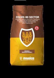 Fungicida Zolvis 80 Sector 500 gr