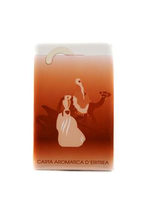 Carta Aromatica d'Eritrea - Bustine profumate per armadi