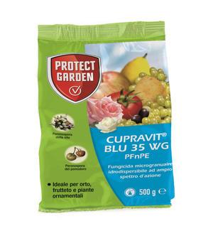 Fungicida Cupravit  Blu 35 WG PFnPE 500 gr