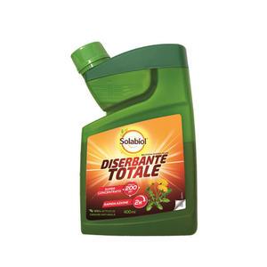Erbicida Beloukha Disponibile nei Formati 200 - 400 ml