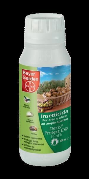 Insetticida Decis Protect EW  PFnPE  500 ml