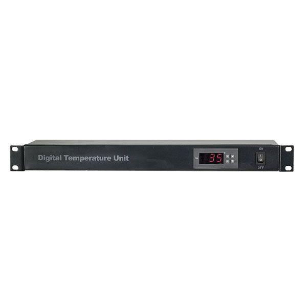DAP - 1U DIGITAL TEMPERATURE UNIT