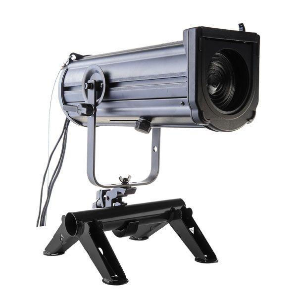 SHOWTEC - FLOORSTAND 30x30cm, tubo da 50mm