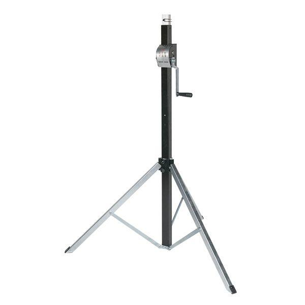 SHOWTEC BASIC 2800 WIND UP STAND 80kg (adattatore da 28mm a 35mm non incluso)