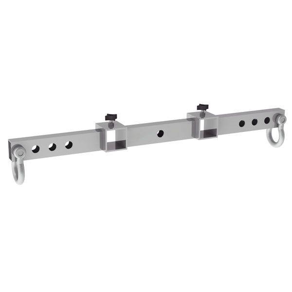 SHOWTEC - RIGGINGBAR 3 FOR MAT-250/350 Aste Mammoth