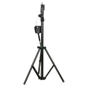 SHOWTEC - FOLLOWSPOT STAND WIND UP 1461 - 2110mm