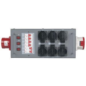 SHOWTEC SPLIT POWER 32
