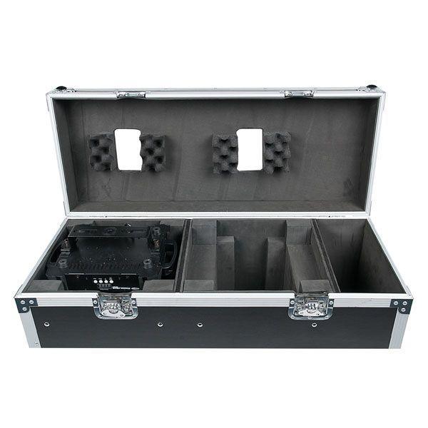DAP - CASE FOR 2X PHANTOM 75 BEAM/SPOT, 2X PHANTOM 95 2x Phantom 100 / 130 / 3R Beam