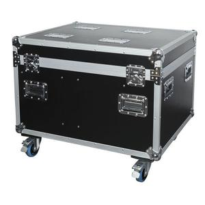 DAP - CASE FOR 4X PHANTOM 100 / 130 / 3R HYBRID / 3R BEAM
