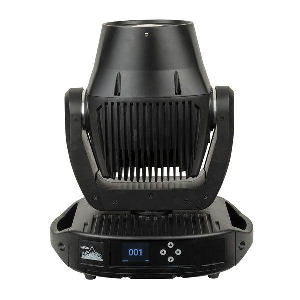 SHOWTEC  - POLAR 100 BEAM Testa mobile IP-65
