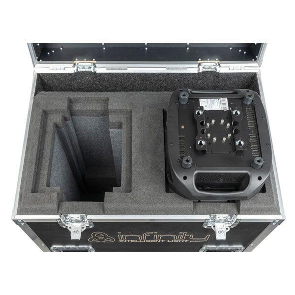 DAP - CASE FOR 2PCS FURION B401 Linea Premium