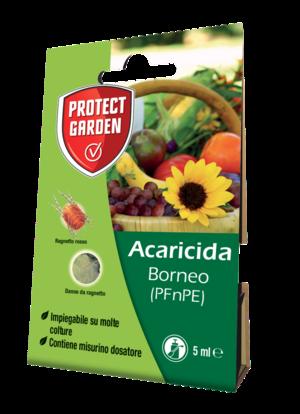 Acaricida Borneo SC110 PFnPE 5 ml