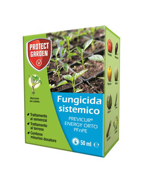 Fungicida Previcur Energy PFnPE 50 ml