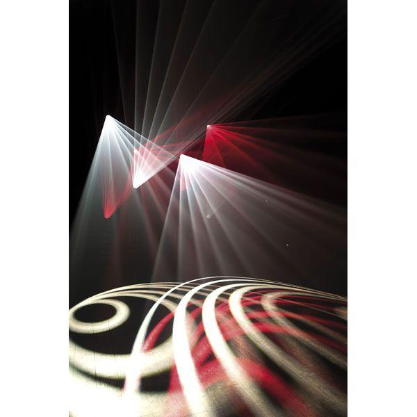 INFINITY - S601 PROFILE Serie Furion