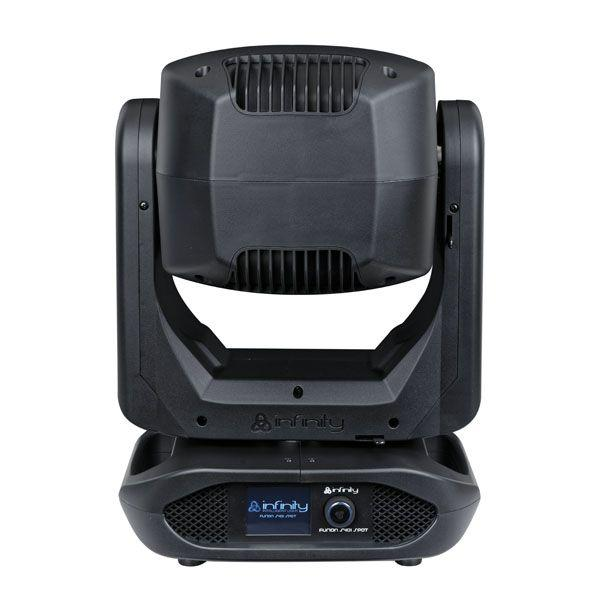 INFINITY - S401 SPOT Serie Furion
