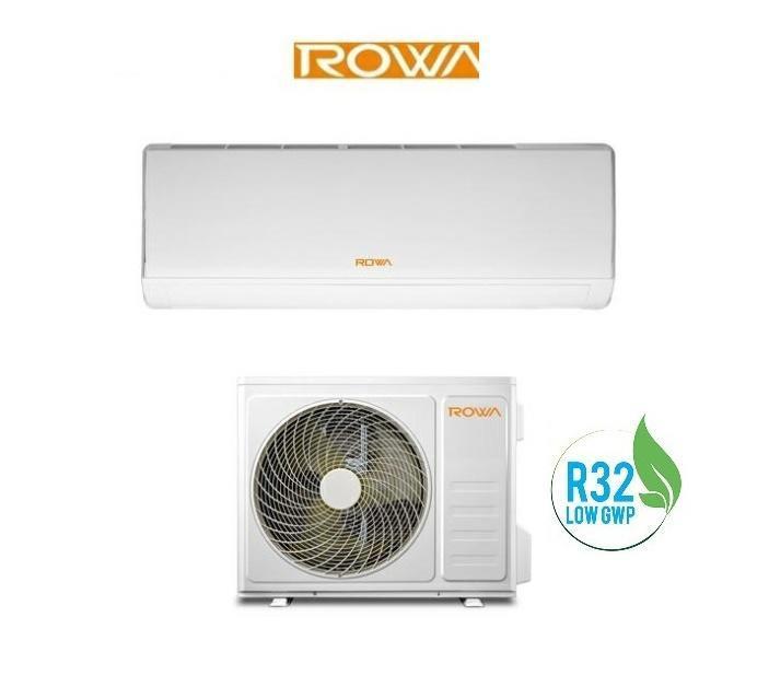 ROWA climatizzatore 9000BTU inverter A++/A+ R32 XA51  ANNI DI GARANZIA 2+2