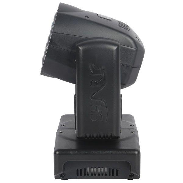 SHOWTEC - SHARK ZOOM WASH ONE 7xRGBW