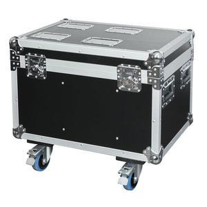 DAP - CASE FOR 4 PCS SHARK SPOT / WASH / ZOOM / COMBI