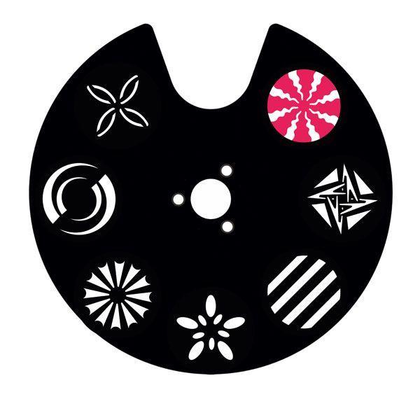 SHOWTEC - PHANTOM 130 SPOT - Black Version