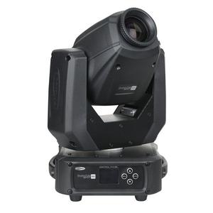 SHOWTEC - PHANTOM 65 SPOT - Black Version