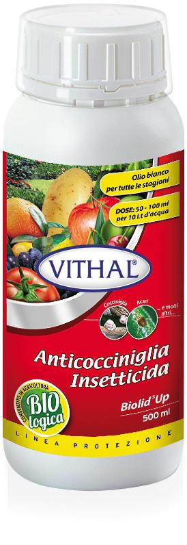 Insetticida Biolid Up 500 ml