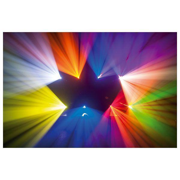 INFINITY - IS-100 Spot LED da 100W