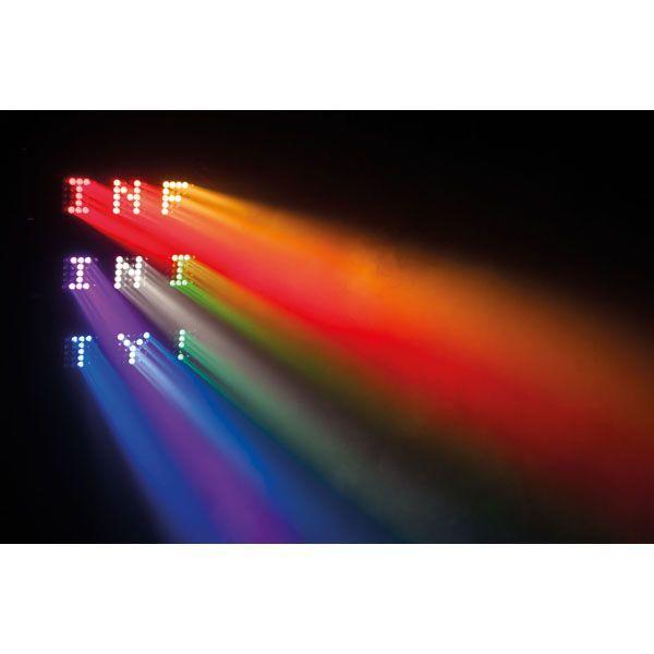 Infinity - IM-2515 Matrice RGBW