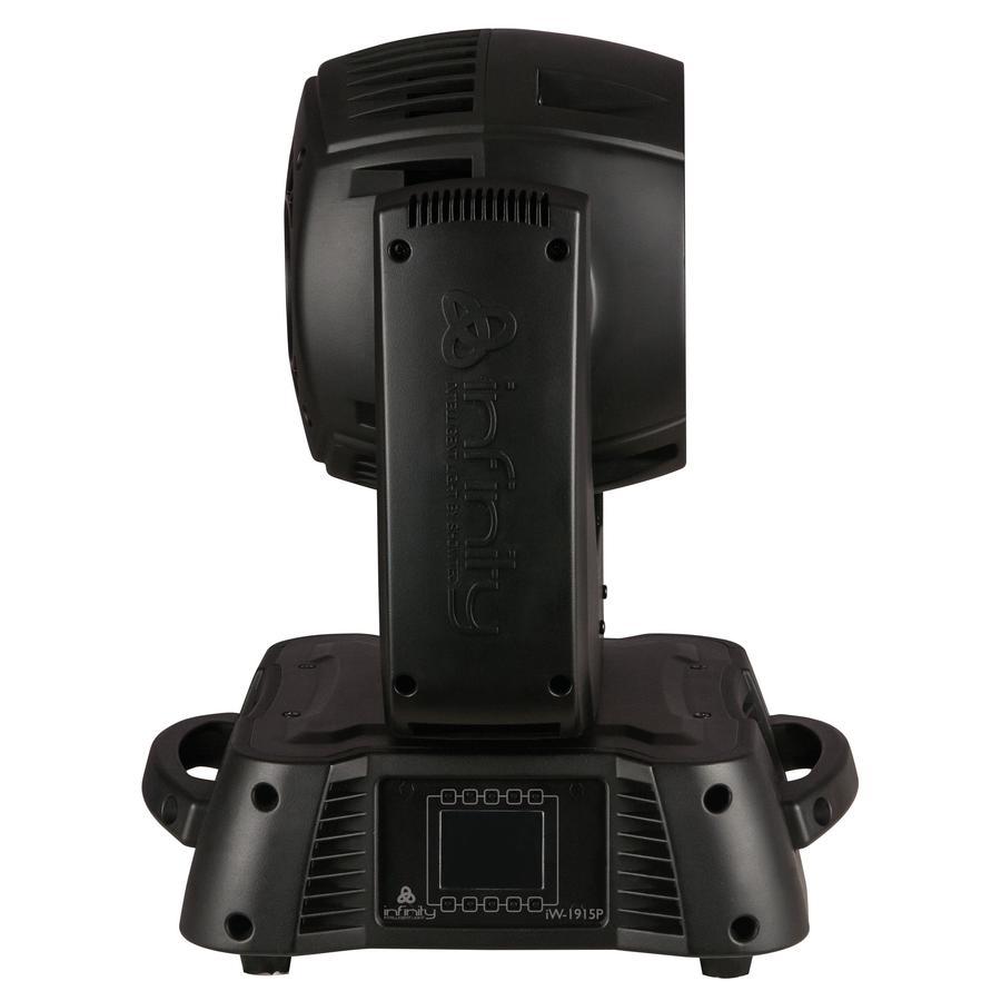 INFINITY - IW-1915 PIXEL Wash RGBW, Zoom, Pixel control