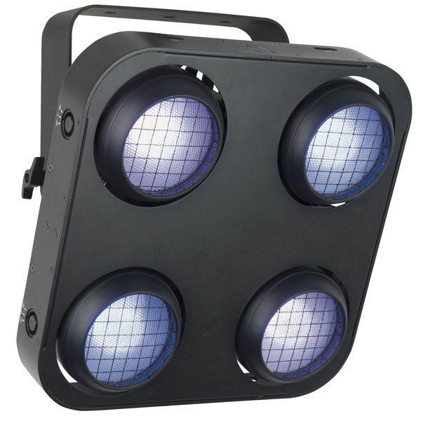 SHOWTEC - STAGE BLINDER 4 BLAZE Classificazione IP