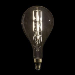 SHOWTEC - LED FILAMENT BULB PS52 6W, regolabile con dimmer