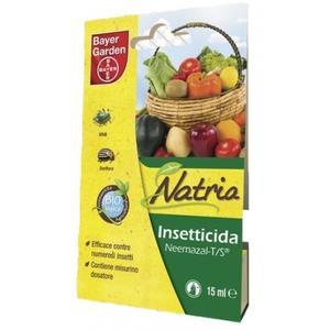 Insetticida Neemazal EC 10 Disponibile nei Formati 15 - 75 ml