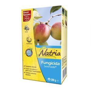 Fungicida Natria Serenade 200 gr