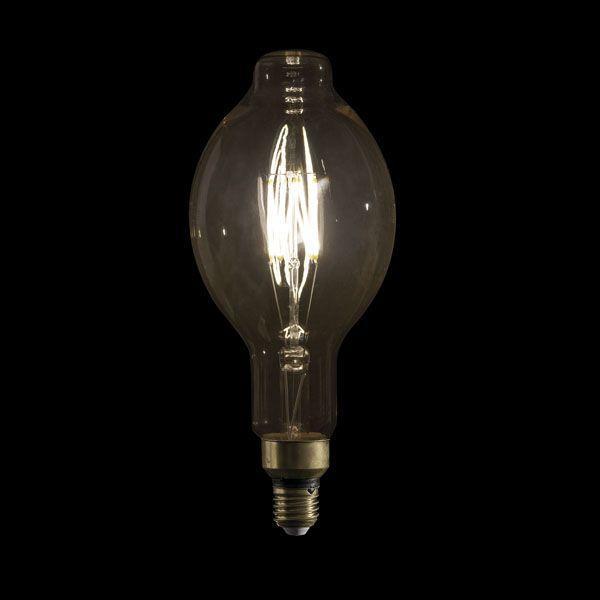 SHOWTEC LED FILAMENT BULB BT118 6W, regolabile con dimmer