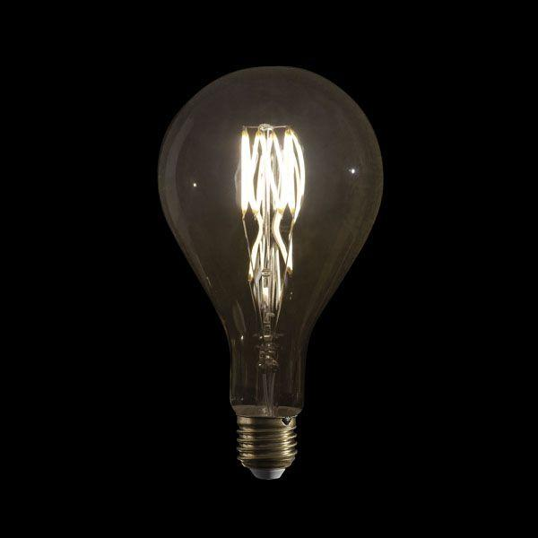 SHOWTEC - LED FILAMENT BULB PS35 6W, regolabile con dimmer