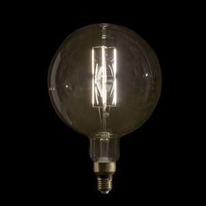SHOWTEC - LED FILAMENT BULB G200 6W, regolabile con dimmer